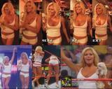 Television Captures: Torrie Wilson Wet & Wild Match (June 2006)