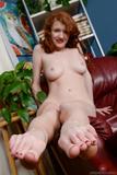 Abby Rain - Footfetish 2u6o3s0b6o5.jpg