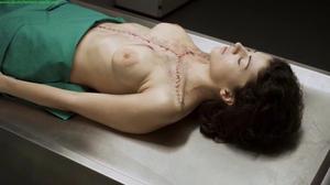 Tzschirner nude liza Iliza Shlesinger