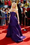Purple dress