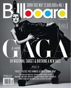 Леди ГаГа, фото 35. Lady GaGa - Billboard - 26 Feb 2011 (x6), photo 35