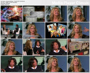 Cheryl Tiegs, Christie Brinkley, Stephanie Seymour, Beverly Johnson -- Oprah (2011-02-04)