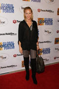 Maria Bello 1st Annual Global Creative Forum 'Evening Of Entertainment' @ Beverly Hills - 11/10/10