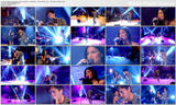 Nicole Scherzinger &amp;amp; Enrique Iglesias - Heartbeat - Paul O'Grady Live - 17th Sept 10