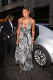 Serena Williams - Big Cleavage - Sony Ericsson WTA Tour pre-Wimbledon Player Party. June 19