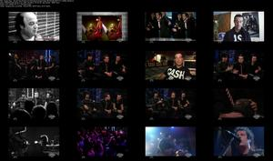 Green Day - Know Your Enemy & Interview [Carson Daly 06-09-09]