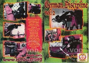 Bondage: German Discipline Vol. 2